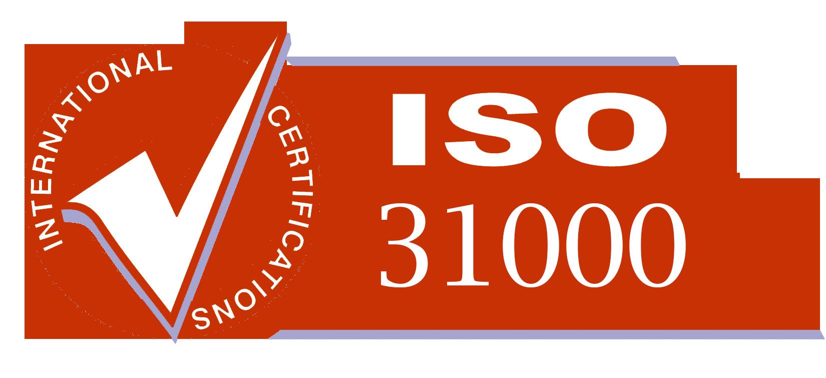 ISO 31000:2018 Gestión del riesgo