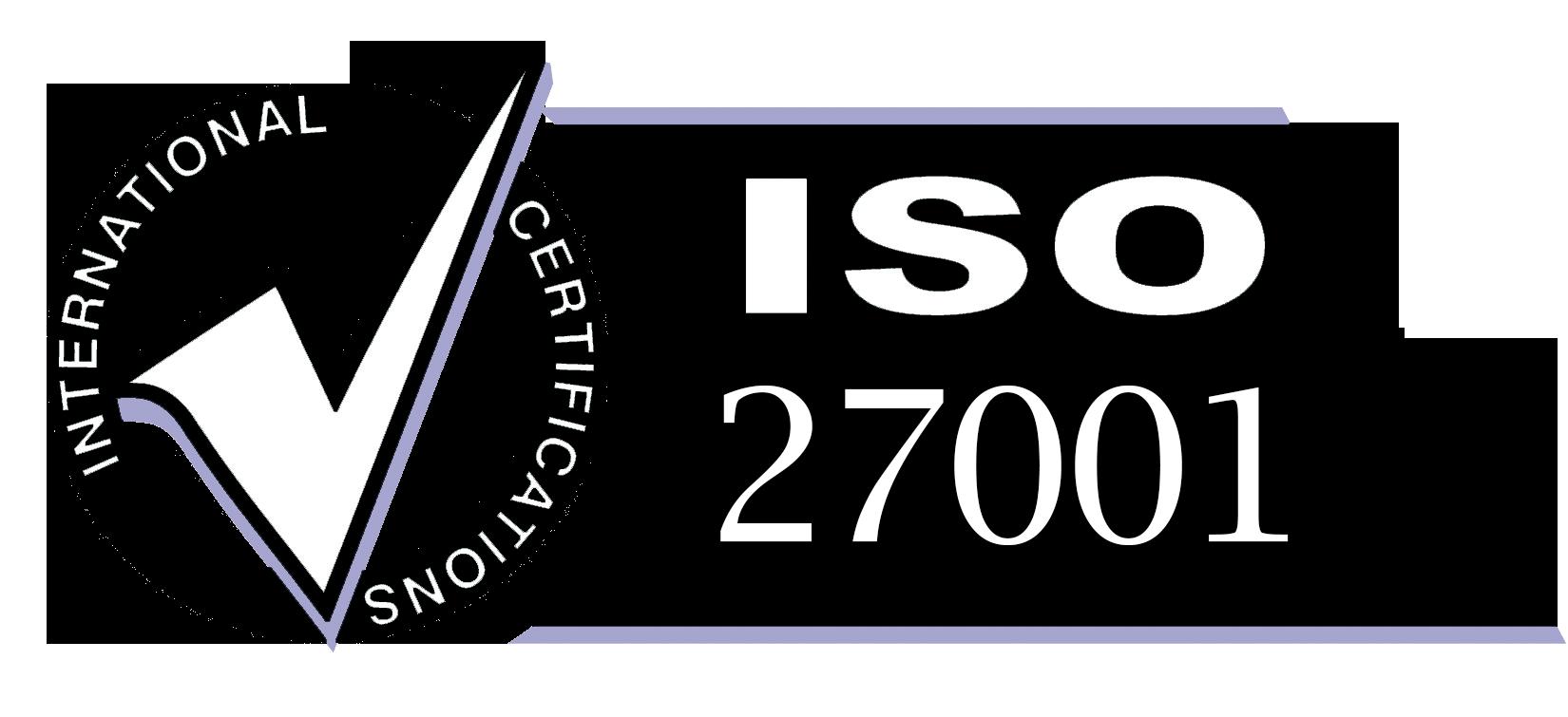 ISO 27001:2017 Sistemas de gestión de seguridad de la información